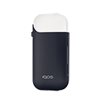 IQOS 2.4 Plus Sleeve Black, Black, medium