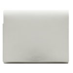 IQOS 2.4 Plus Leather Folio Medium Cream, Cream, medium