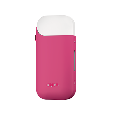 IQOS 2.4 Plus Sleeve Hot Pink, HotPink, large
