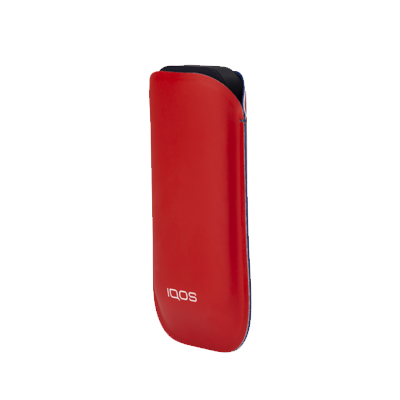 IQOS 2.4 Plus Sleek Red, Red, large