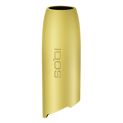 IQOS 3 Cap Lemon, Lemon, large