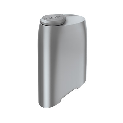 IQOS 3 Multi Cap Pewter, Pewter, large