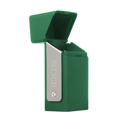 IQOS Clip On Tray Green, Green, large