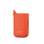 IQOS 2.4 Plus Sleeve Tiger Lily, Tiger Lily, medium