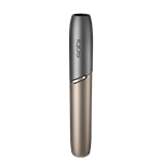 IQOS 3 Cap Pewter, Pewter, medium