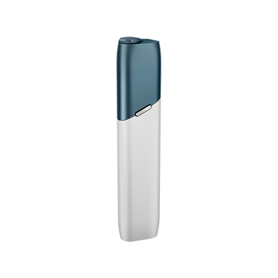 IQOS 3 MULTI Cap Steel Blue, Steel Blue, large